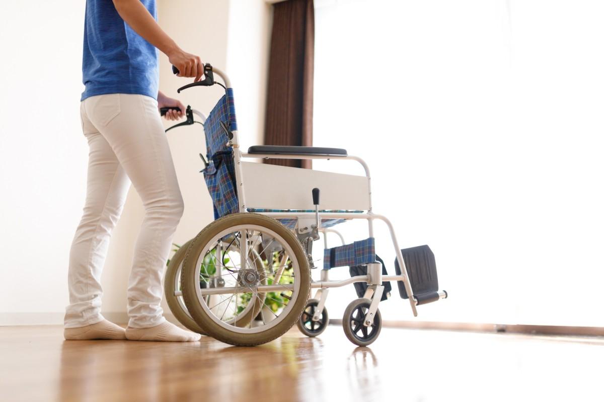 介護施設・老人ホームの探し方・選び方のポイントと入居までのステップ