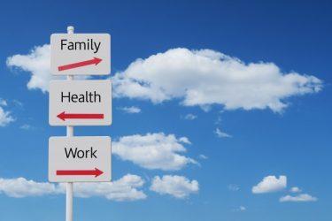 介護業界でワークライフバランス重視の転職をする上で押さえておく3つのポイントは?
